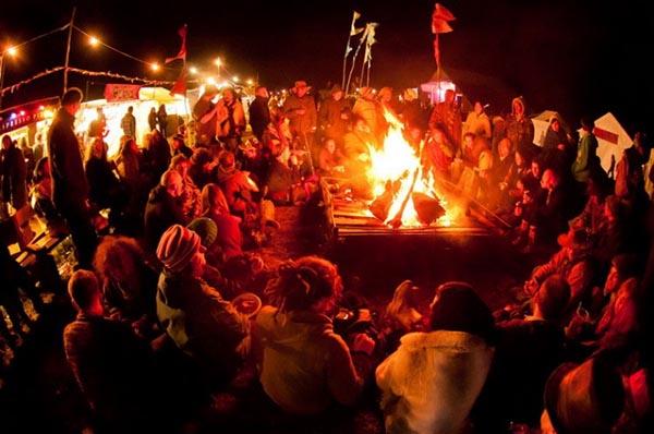 fireside fes 2