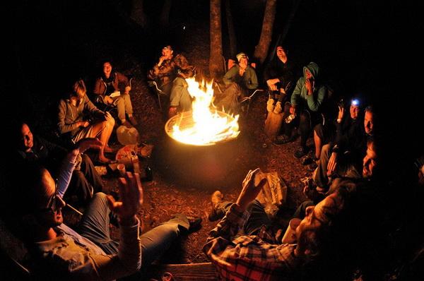 fireside fes