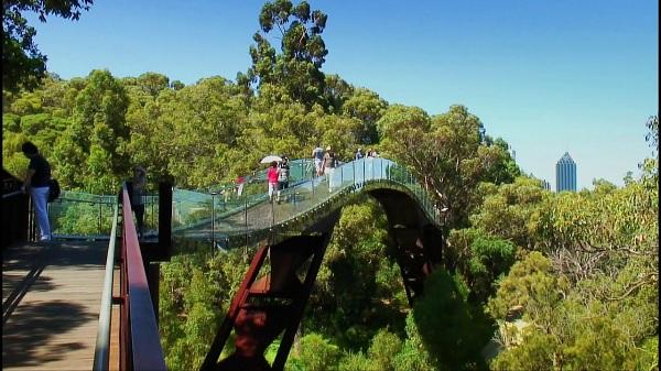 Tổng hợp 12 địa điểm chụp ảnh đẹp nhất ở Perth