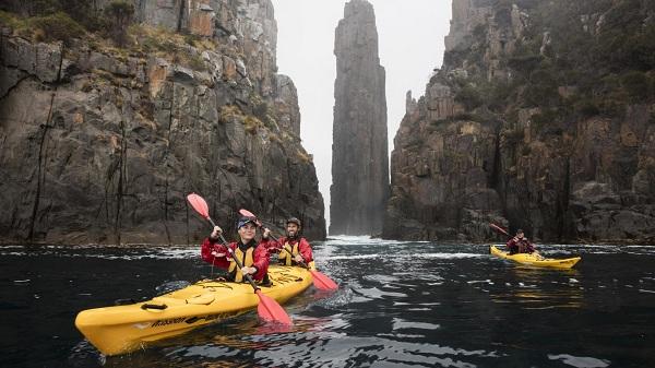 10 điạ điểm không thể bỏ lỡ khi đến Úc