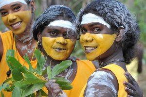 Quần đảo Tiki nước Úc thiên đường níu chân du khách